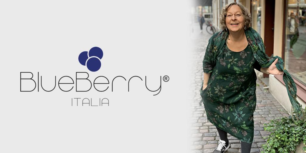 Blueberry Italia